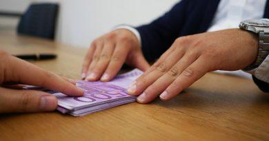 Prestito senza reddito documentabile