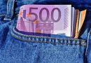 Come spendere banconote da 500 euro al supermercato