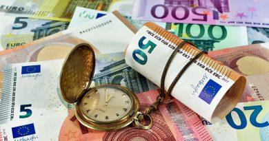 Come pagare i debiti senza soldi